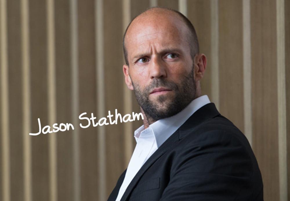 ジェイソン・ステイサム